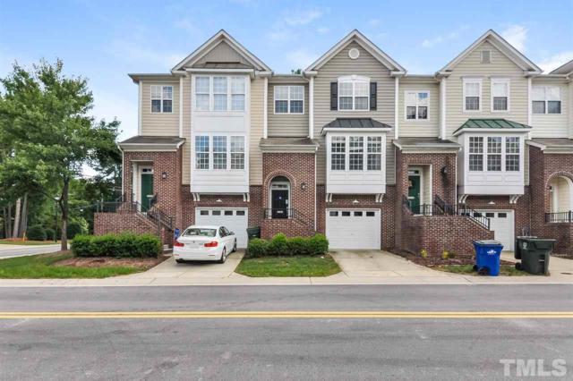 4505 Pale Moss Drive, Raleigh, NC 27606 (#2272190) :: Dogwood Properties