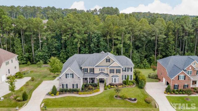 7112 Misty Springs Court, Cary, NC 27519 (#2272231) :: Raleigh Cary Realty