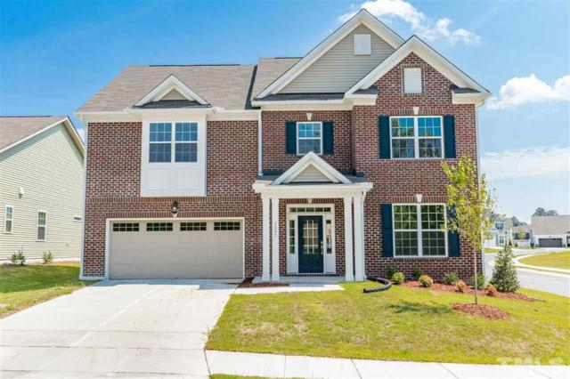 1302 W Wellwater Avenue, Durham, NC 27703 (#2272253) :: The Perry Group