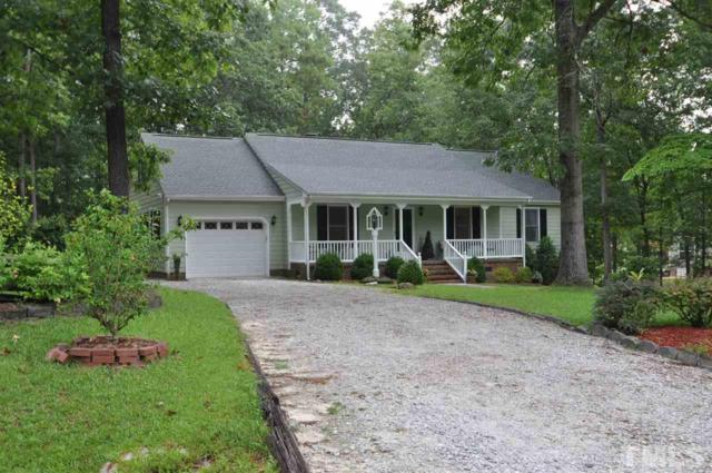 2024 Coxwoods Road, Clayton, NC 27520 (#2272267) :: M&J Realty Group