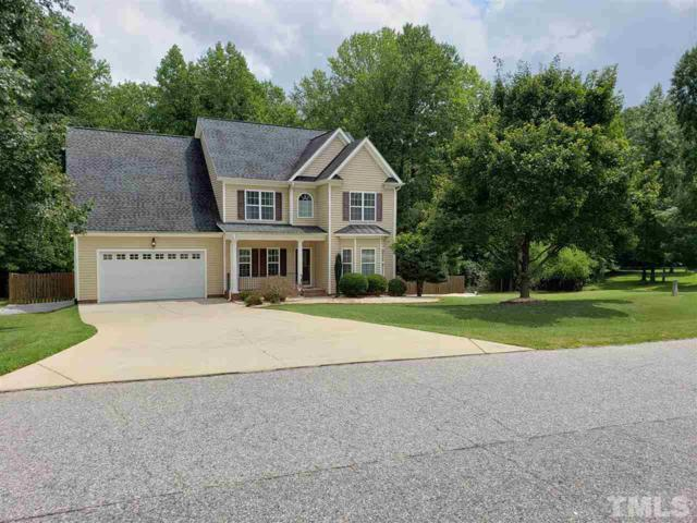 321 Dell Meadows Place, Four Oaks, NC 27524 (#2272278) :: Raleigh Cary Realty