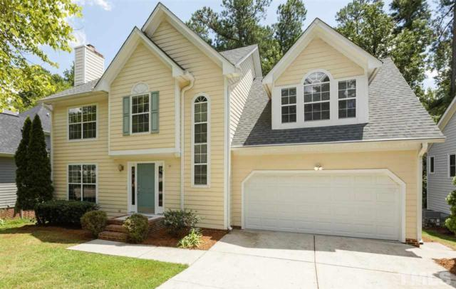 114 Trailview Drive, Cary, NC 27513 (#2272288) :: The Results Team, LLC