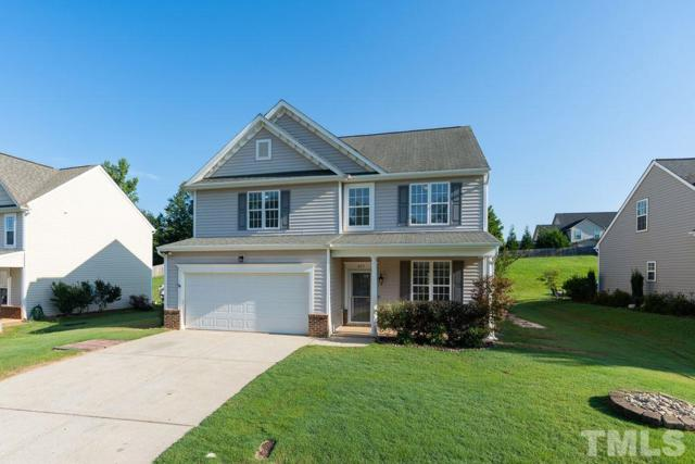 357 Collinsworth Drive, Clayton, NC 27527 (#2272289) :: The Perry Group