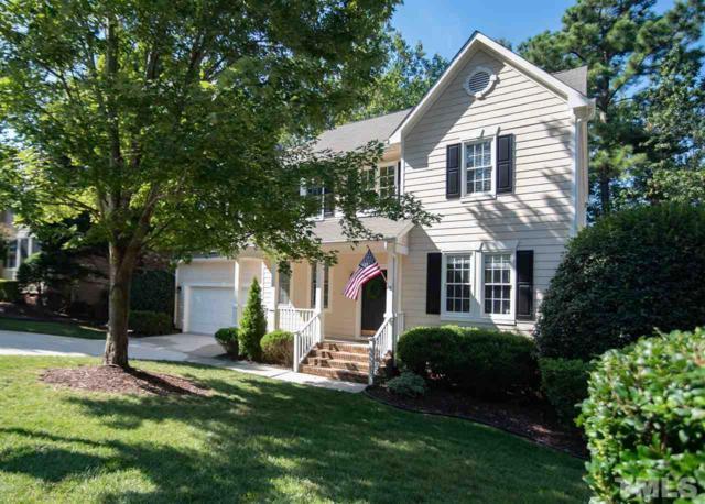 2116 Village Oaks Lane, Raleigh, NC 27614 (#2272294) :: Rachel Kendall Team