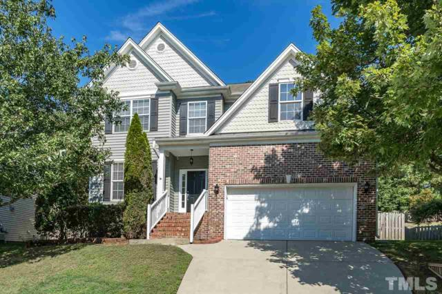 5706 Catskill Court, Durham, NC 27713 (#2272363) :: The Perry Group