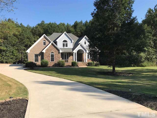 10 Limestone Drive, Franklinton, NC 27525 (#2272372) :: The Perry Group