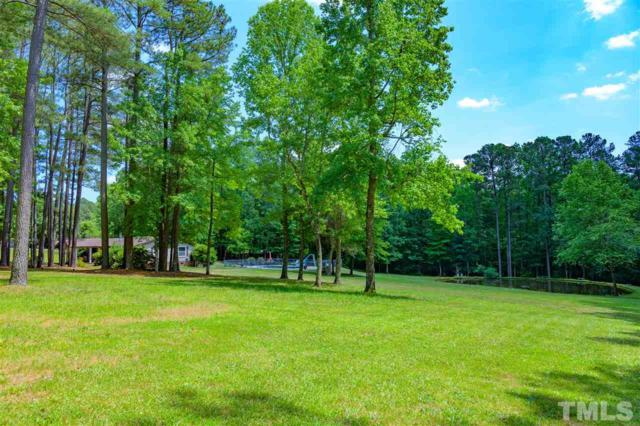 7737/5 Secluded Acres Road, Apex, NC 27523 (#2272391) :: Raleigh Cary Realty