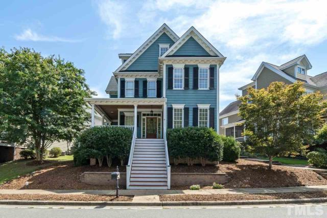 306 Village Loop Drive, Apex, NC 27502 (#2272418) :: The Perry Group