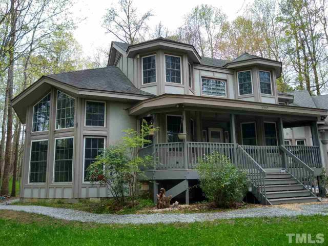 5905 Copper Trail, Raleigh, NC 27606 (#2272419) :: Rachel Kendall Team