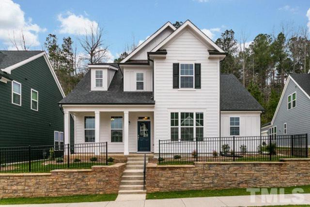 723 Market House Way #32, Hillsborough, NC 27278 (#2272435) :: The Amy Pomerantz Group