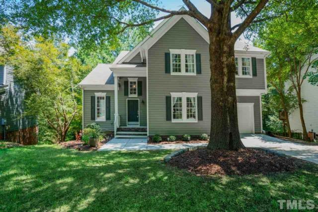 312 Old Dock Trail, Cary, NC 27519 (#2272454) :: The Results Team, LLC
