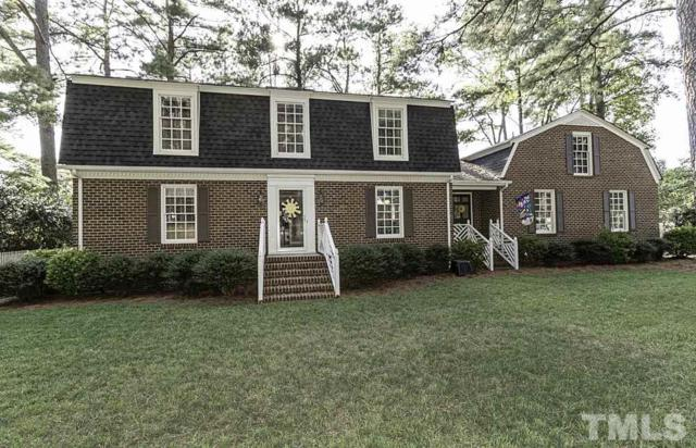 212 Gravely Drive, Rocky Mount, NC 27803 (#2272483) :: The Perry Group