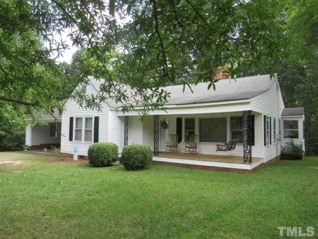 991 Nc 22 Highway, Bennett, NC 27208 (#2272491) :: The Perry Group
