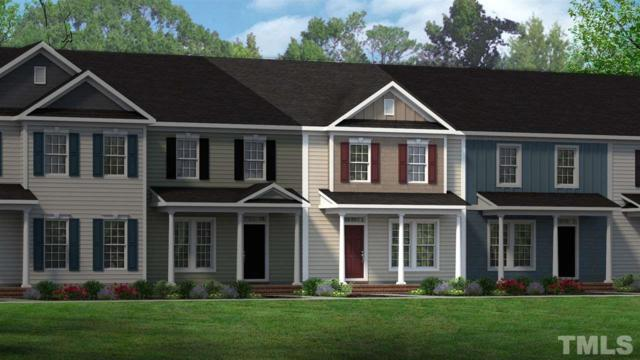 1021 Myers Point Drive, Morrisville, NC 27560 (#2272515) :: The Amy Pomerantz Group