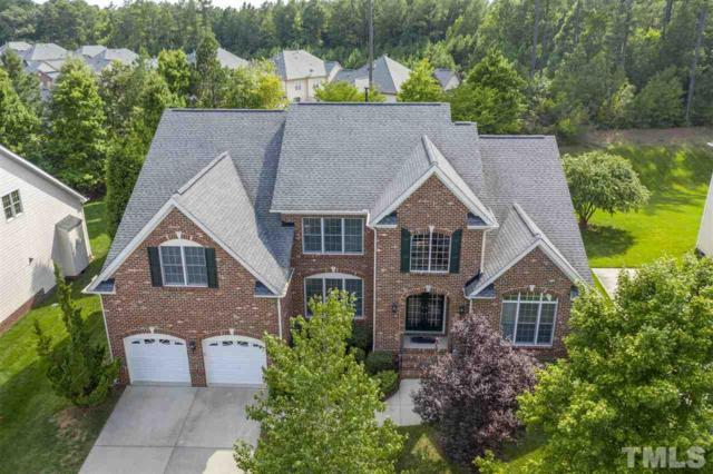 9445 Collingdale Way, Raleigh, NC 27617 (#2272549) :: The Perry Group