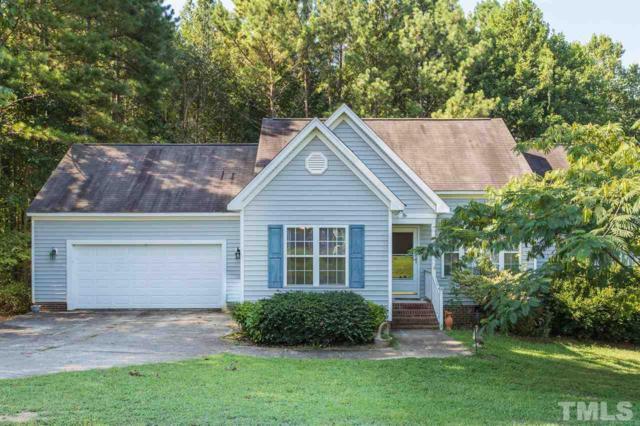 335 Cedarhurst Lane, Franklinton, NC 27525 (#2272563) :: The Jim Allen Group