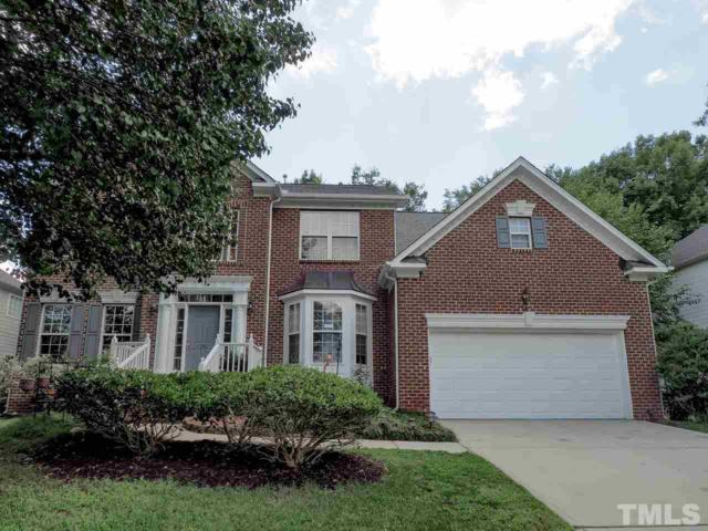110 Oxyard Way, Cary, NC 27519 (#2272578) :: Raleigh Cary Realty