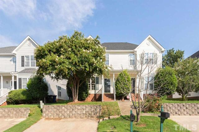 2025 Turtle Point Drive, Raleigh, NC 27604 (#2272600) :: Marti Hampton Team - Re/Max One Realty