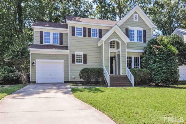 207 Mint Hill Drive, Cary, NC 27519 (#2272602) :: Marti Hampton Team - Re/Max One Realty