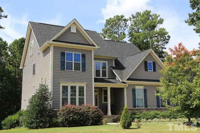 313 Ainsley Court, Clayton, NC 27527 (#2272613) :: Marti Hampton Team - Re/Max One Realty