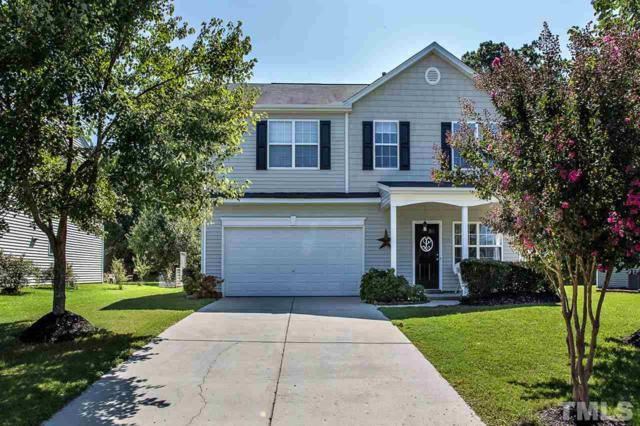 1420 Birkdale Circle, Mebane, NC 27302 (#2272617) :: The Perry Group