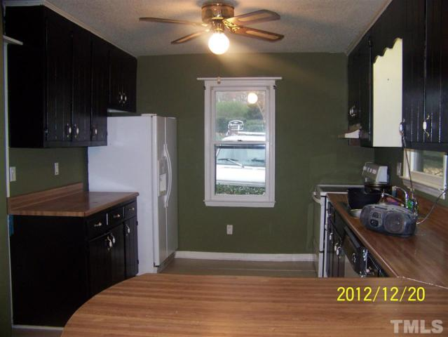 4613 Dansey Drive, Raleigh, NC 27616 (#2272627) :: Sara Kate Homes
