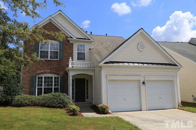 7740 Jackson Dane Drive, Raleigh, NC 27613 (#2272641) :: Sara Kate Homes