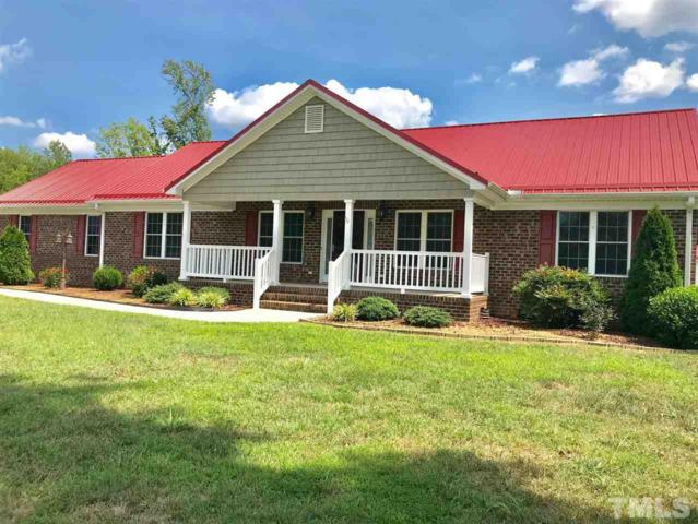 1365 Flat River Church Road, Roxboro, NC 27574 (#2272646) :: RE/MAX Real Estate Service