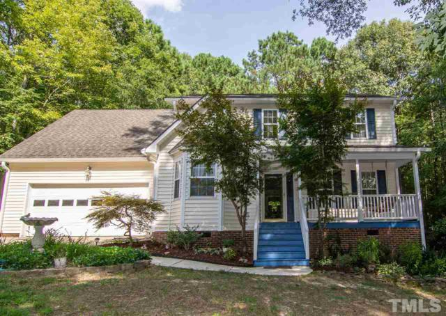 217 Buck Trail, Clayton, NC 27576 (#2272650) :: The Perry Group