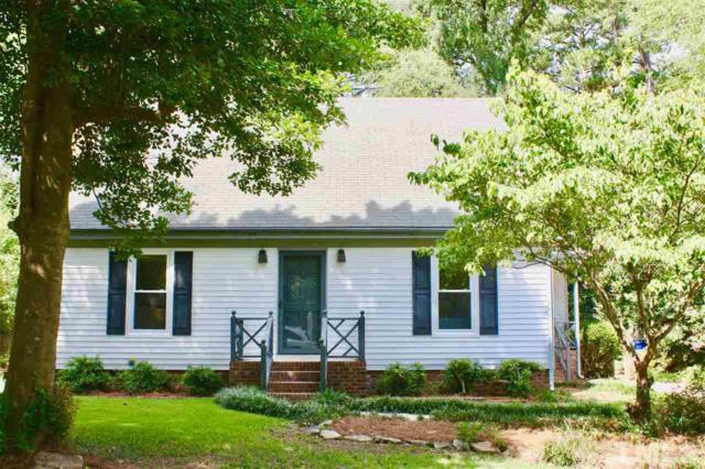 5201 Badham Place, Raleigh, NC 27609 (MLS #2272656) :: The Oceanaire Realty