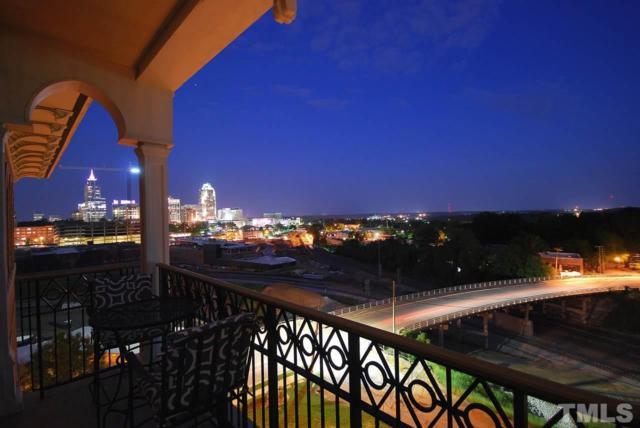 710 Independence Place #609, Raleigh, NC 27603 (#2272661) :: Dogwood Properties