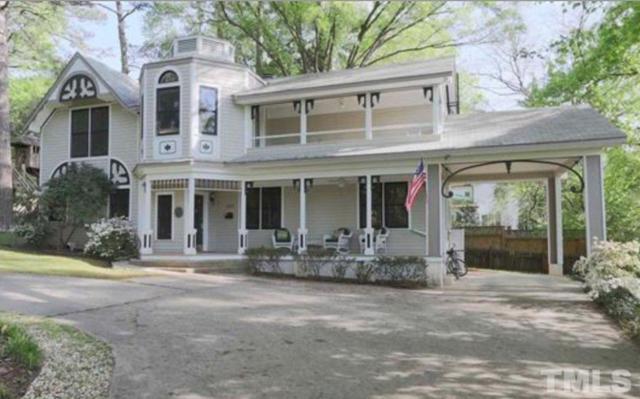2929 Oberry Street, Raleigh, NC 27607 (#2272674) :: Dogwood Properties
