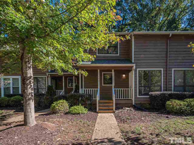 106 Applecross Drive, Cary, NC 27511 (#2272698) :: Triangle Top Choice Realty, LLC