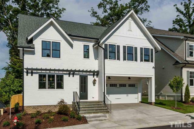 1301 Pecora Lane, Raleigh, NC 27608 (#2272702) :: Dogwood Properties