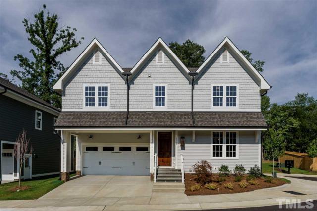 1313 Pecora Lane, Raleigh, NC 27608 (MLS #2272703) :: The Oceanaire Realty