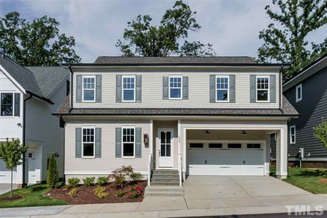 1305 Pecora Lane, Raleigh, NC 27608 (MLS #2272708) :: The Oceanaire Realty