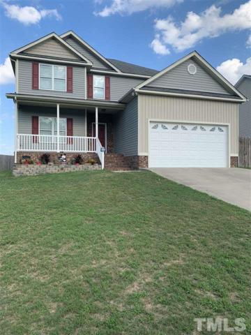 508 N Kennelman Circle, Wendell, NC 27591 (#2272723) :: The Perry Group