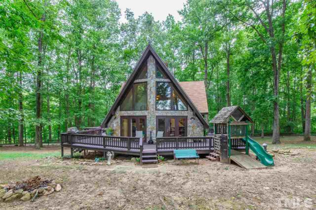 6782 Shiloh Road, Liberty, NC 27298 (#2272733) :: Morgan Womble Group