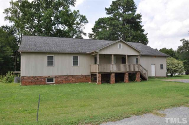 2199 Dixon Street, Ramseur, NC 27316 (#2272734) :: Morgan Womble Group