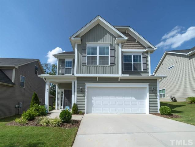 46 Mystery Hill Court, Clayton, NC 27520 (#2272741) :: RE/MAX Real Estate Service