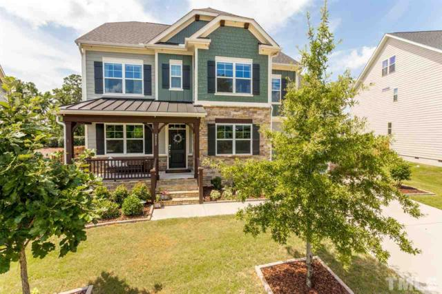 8212 Rosiere Drive, Cary, NC 27518 (#2272743) :: The Jim Allen Group
