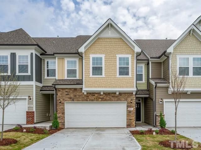 223 Fenella Drive #48, Raleigh, NC 27606 (#2272746) :: Marti Hampton Team - Re/Max One Realty