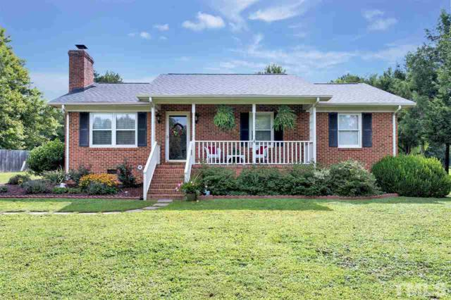 6904 Kiger Road, Rougemont, NC 27572 (#2272758) :: The Results Team, LLC
