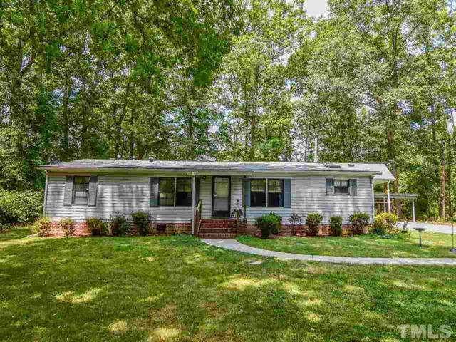 334 Hillsborough Road, Timberlake, NC 27583 (#2272773) :: RE/MAX Real Estate Service