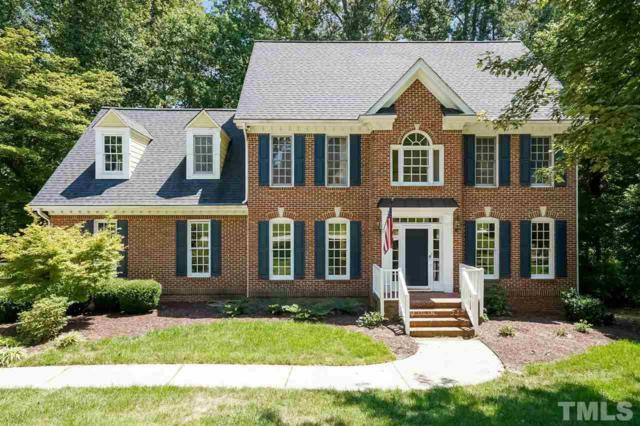 4821 Salem Ridge Road, Holly Springs, NC 27540 (#2272778) :: Raleigh Cary Realty