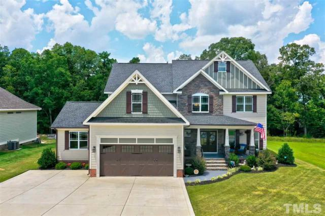 163 N Skymont Drive, Clayton, NC 27527 (#2272779) :: Raleigh Cary Realty