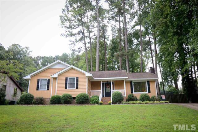108 Whithorne Drive, Garner, NC 27529 (#2272780) :: Real Estate By Design