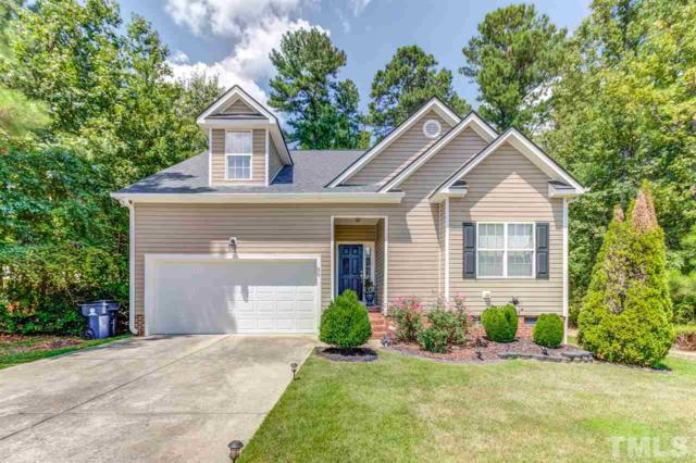 30 Spencers Gate Drive, Youngsville, NC 27596 (#2272797) :: RE/MAX Real Estate Service