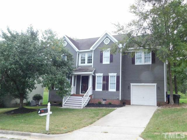301 Rattan Bay Drive, Raleigh, NC 27610 (#2272888) :: Raleigh Cary Realty