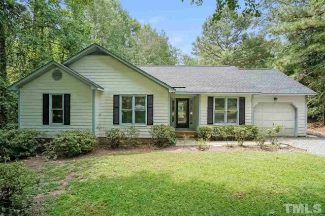 2027 Country Trails Drive, Clayton, NC 27520 (#2272892) :: RE/MAX Real Estate Service